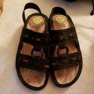 Women's Earth Shoe Sandals
